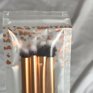Luxie Makeup - Luxie Premium Synthetic Handcrafted Brushes - NEW
